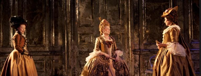 Madame de Sade long