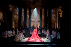 Tosca show pic