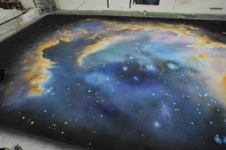 Tosca sky studio
