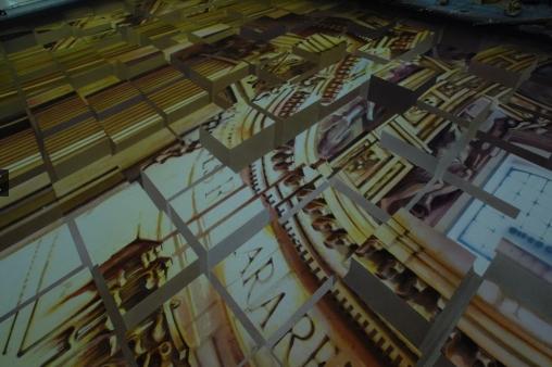 Tosca Studio detail