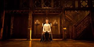 'RICHARD II' DONMAR