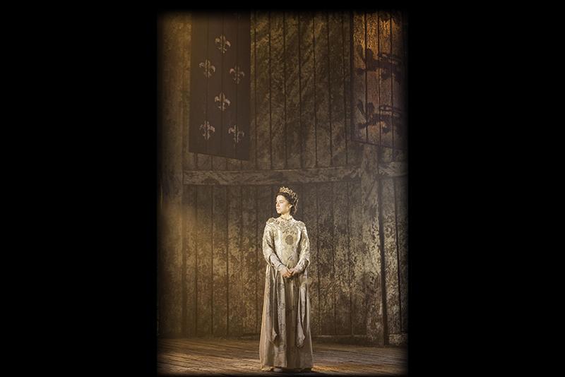 HENRY V by Shakespeare,
